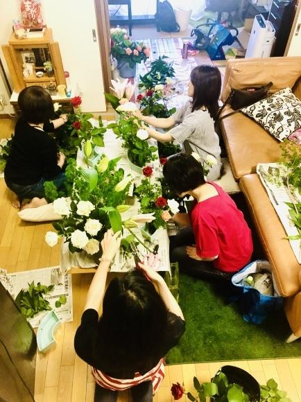 みんな違ってみんないい☆ともちゃんの花楽の世界_c0195362_00292771.jpeg