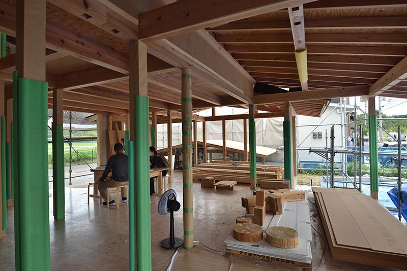 安全で快適な家づくりを学ぶ 「木津川市 構造・住まい手見学会」_e0164563_10542999.jpg