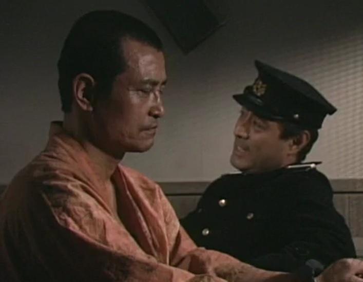 破獄」の二つのドラマ、1985年版と2017年版について。 : 噺の話