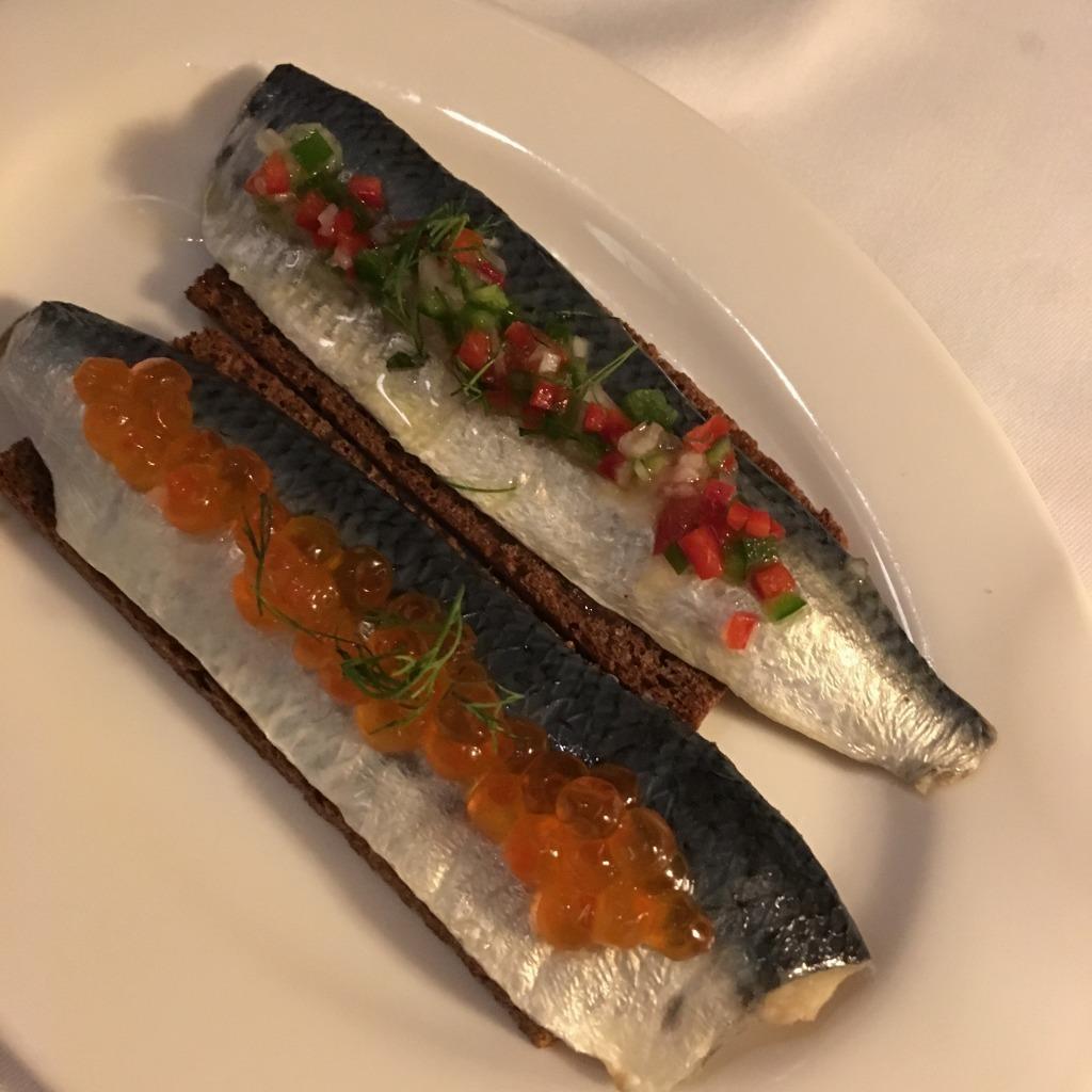 ロシア料理スンガリー 新宿三丁目店_d0061678_12091933.jpg