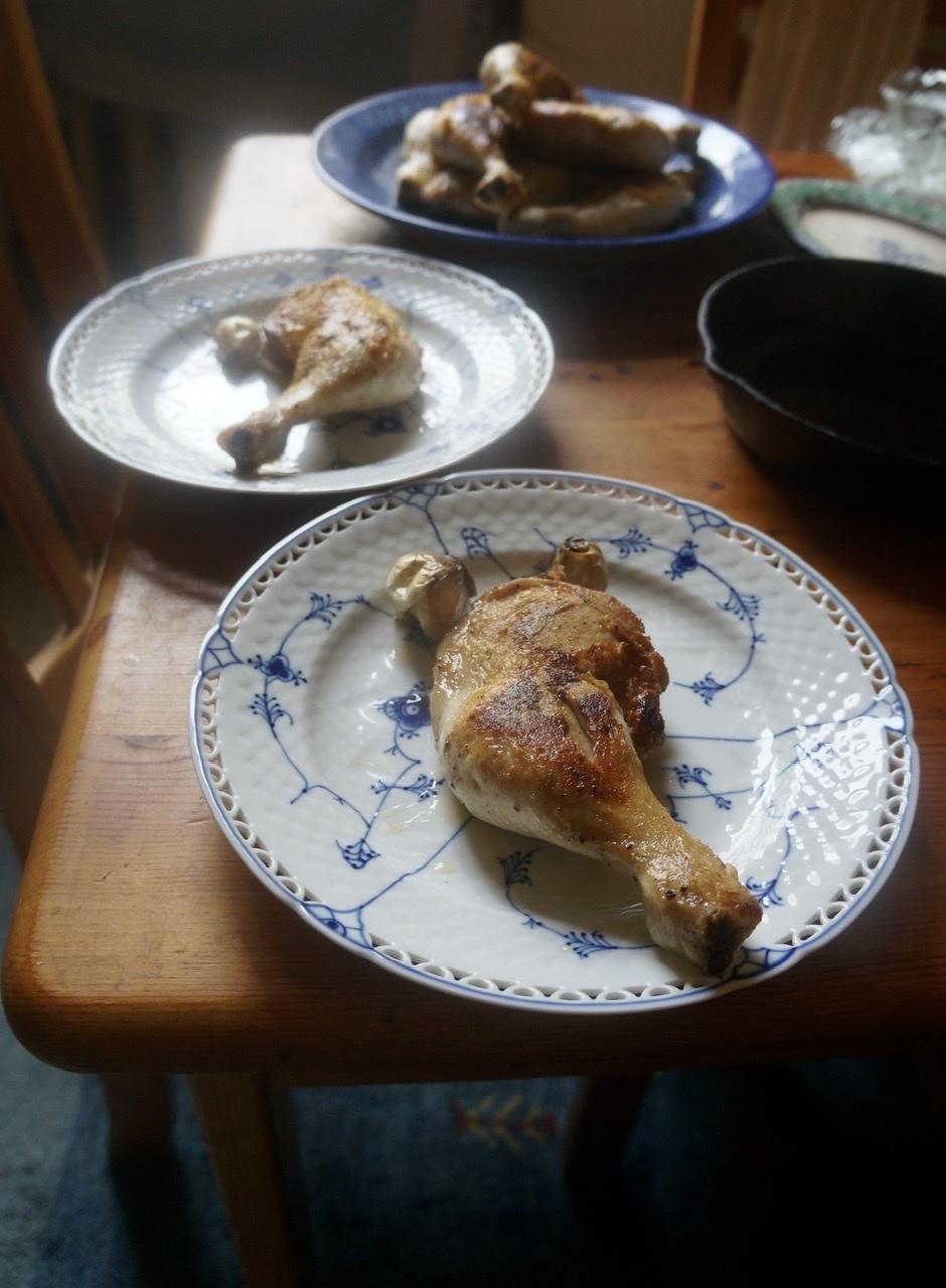 鶏腿焼き、作り方ブログ。_c0180686_15300472.jpeg