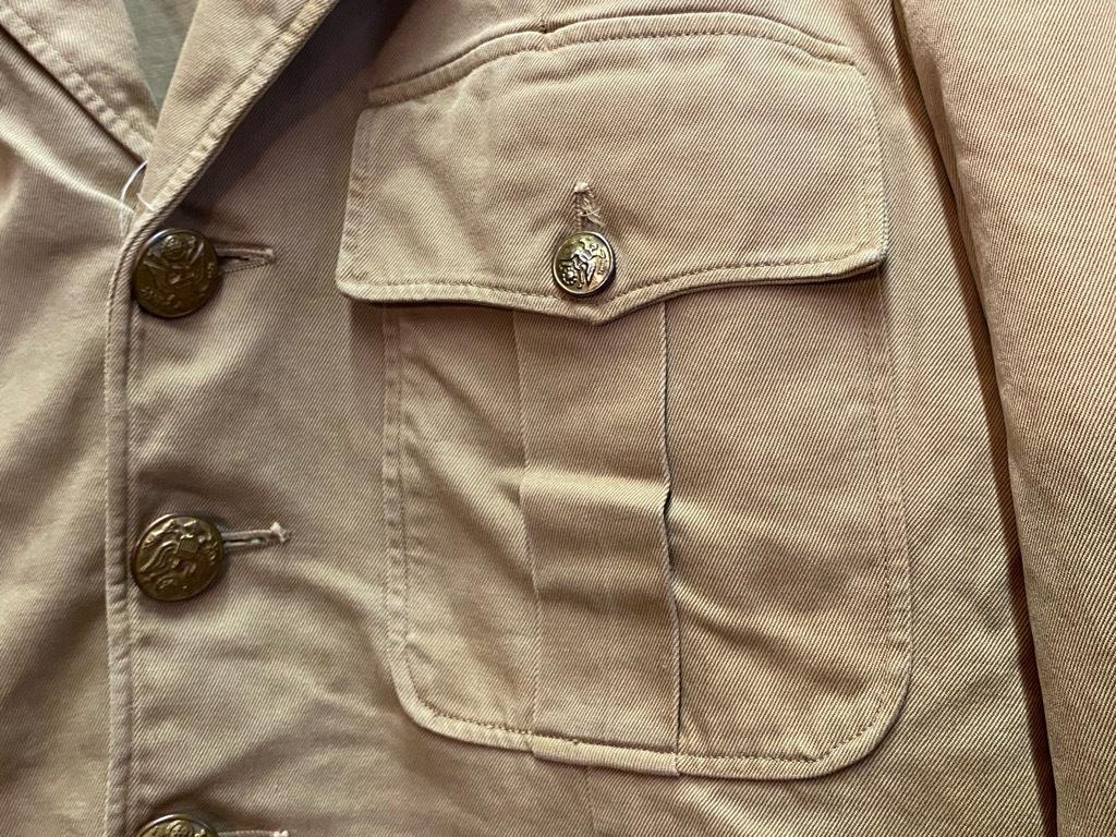 6月24日(水)大阪店ヴィンテージ入荷日!! #3 U.S.Army編!! Prisoner of War,KhakiHat,50s Champion & DenimBarrack!!_c0078587_18125443.jpg