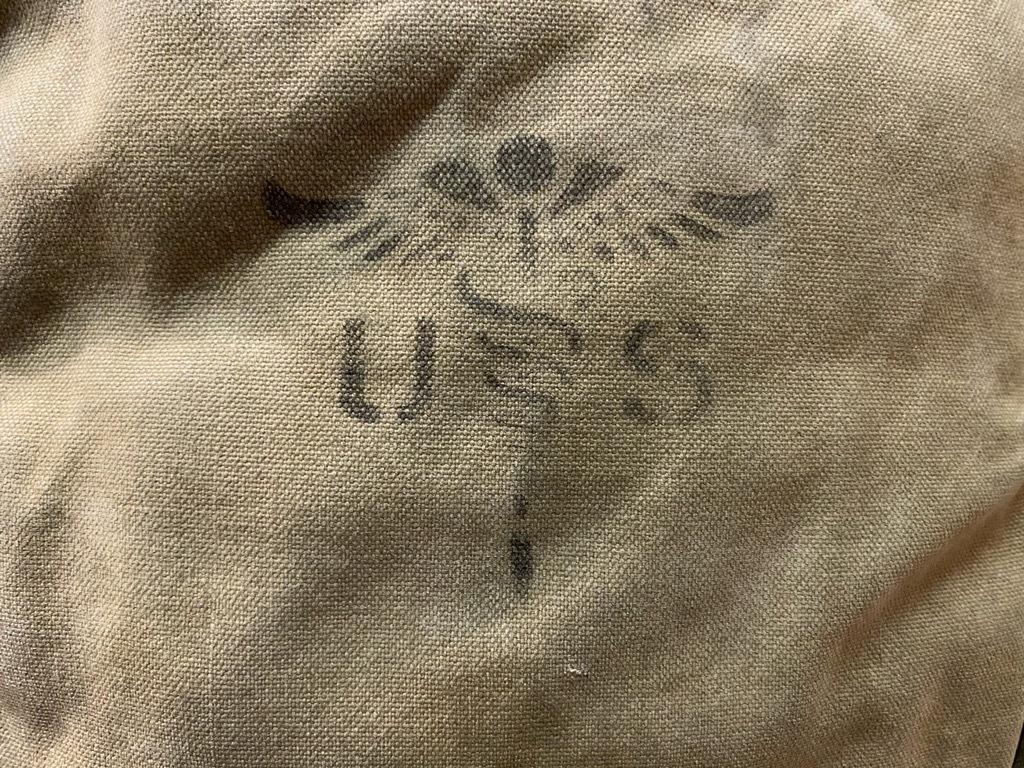 6月24日(水)大阪店ヴィンテージ入荷日!! #3 U.S.Army編!! Prisoner of War,KhakiHat,50s Champion & DenimBarrack!!_c0078587_20080161.jpg