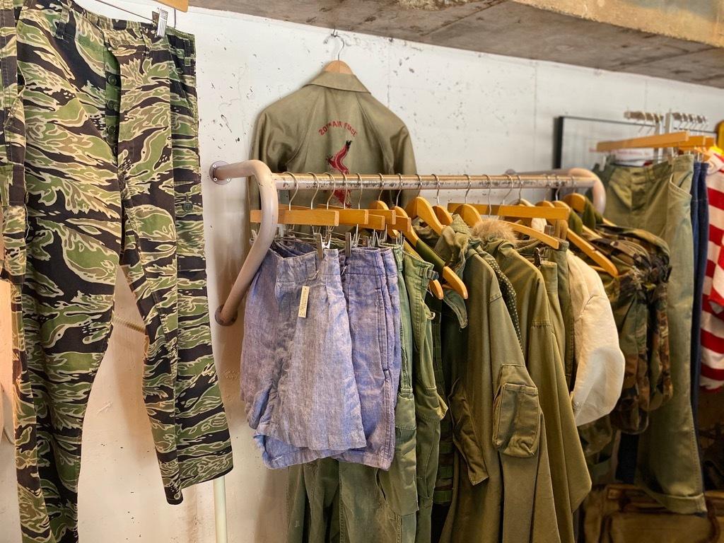 6月24日(水)大阪店ヴィンテージ入荷日!! #4 U.S.Navy編!! GunnerSmock,N-3 Cap,SEABEES & NavyFlag!!_c0078587_20354081.jpg