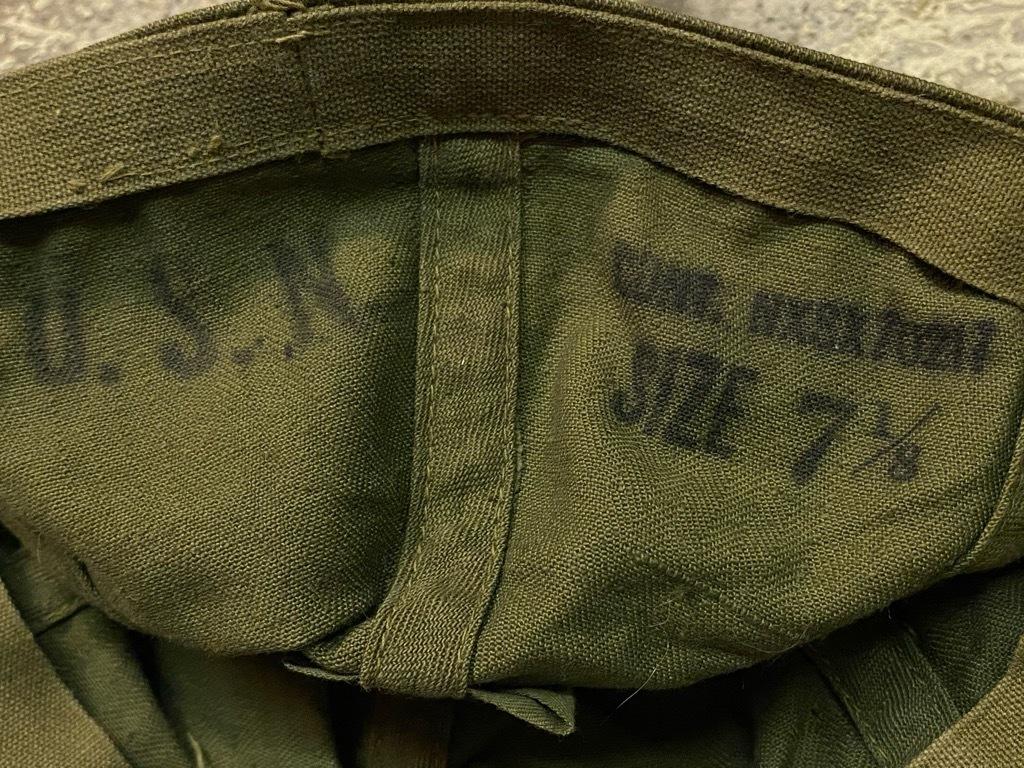 6月24日(水)大阪店ヴィンテージ入荷日!! #4 U.S.Navy編!! GunnerSmock,N-3 Cap,SEABEES & NavyFlag!!_c0078587_20422233.jpg