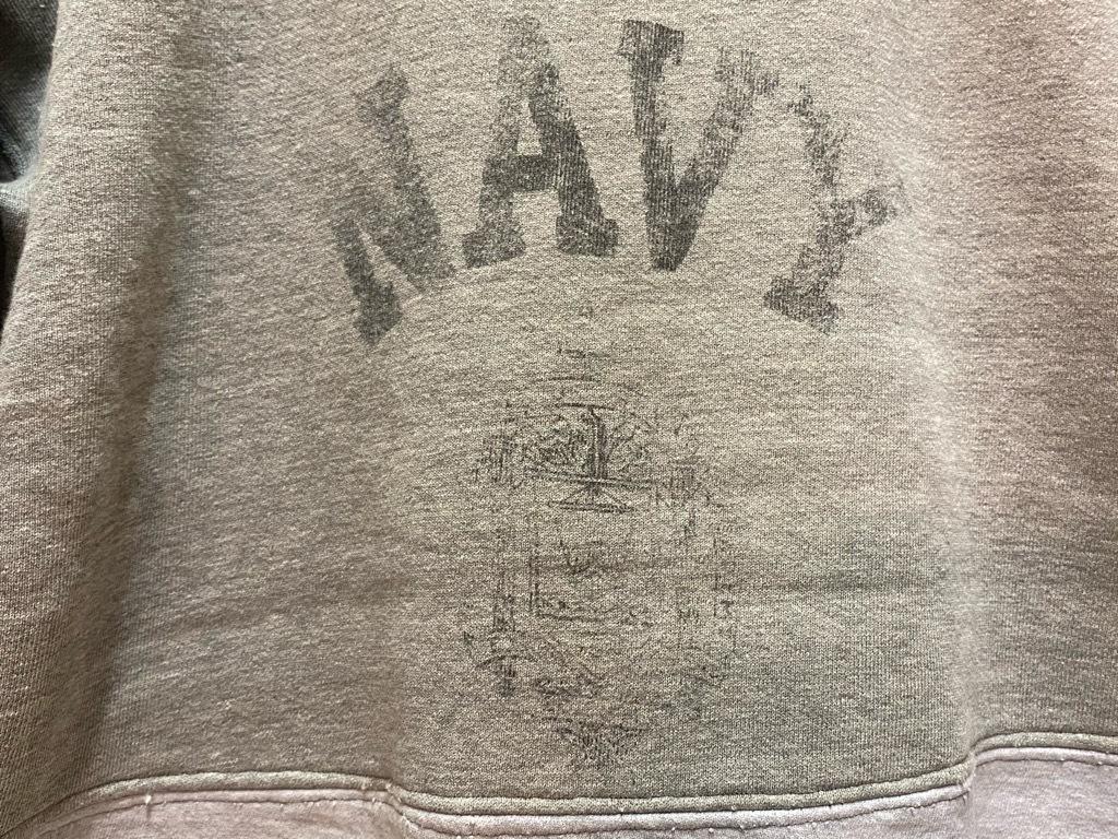 6月24日(水)大阪店ヴィンテージ入荷日!! #4 U.S.Navy編!! GunnerSmock,N-3 Cap,SEABEES & NavyFlag!!_c0078587_20471100.jpg