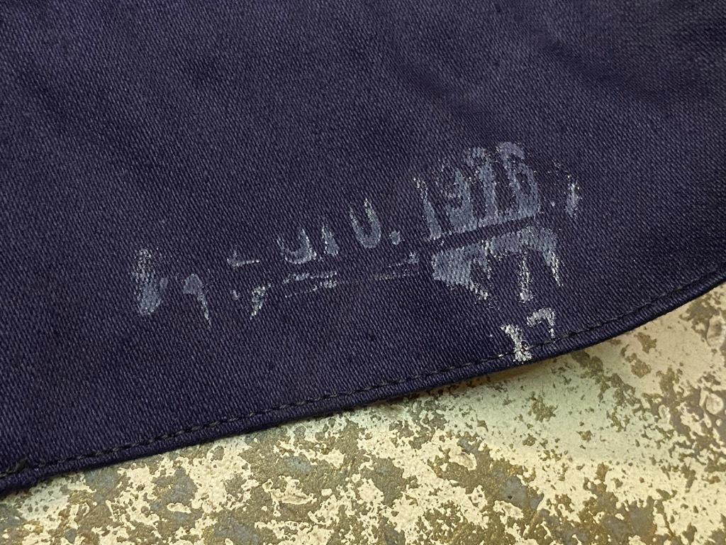 6月24日(水)大阪店ヴィンテージ入荷日!! #4 U.S.Navy編!! GunnerSmock,N-3 Cap,SEABEES & NavyFlag!!_c0078587_20535513.jpg