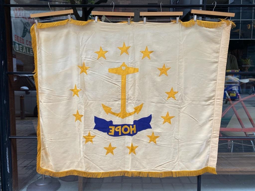 6月24日(水)大阪店ヴィンテージ入荷日!! #4 U.S.Navy編!! GunnerSmock,N-3 Cap,SEABEES & NavyFlag!!_c0078587_20594938.jpg
