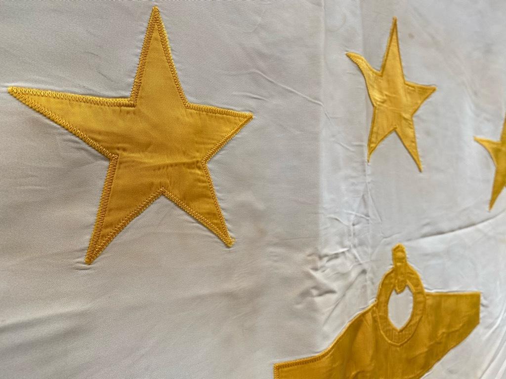 6月24日(水)大阪店ヴィンテージ入荷日!! #4 U.S.Navy編!! GunnerSmock,N-3 Cap,SEABEES & NavyFlag!!_c0078587_20595339.jpg
