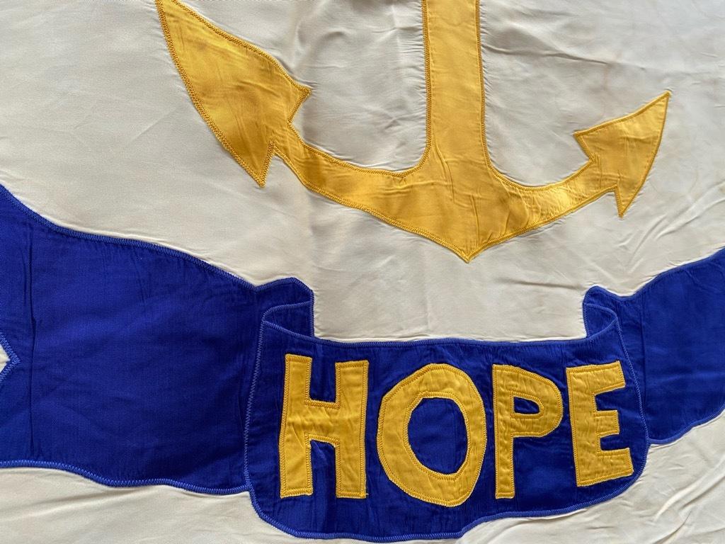 6月24日(水)大阪店ヴィンテージ入荷日!! #4 U.S.Navy編!! GunnerSmock,N-3 Cap,SEABEES & NavyFlag!!_c0078587_20595459.jpg