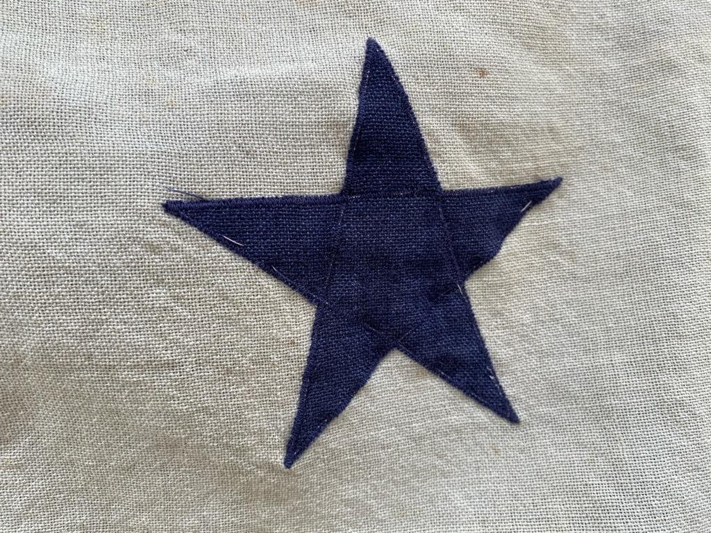 6月24日(水)大阪店ヴィンテージ入荷日!! #4 U.S.Navy編!! GunnerSmock,N-3 Cap,SEABEES & NavyFlag!!_c0078587_21003606.jpg
