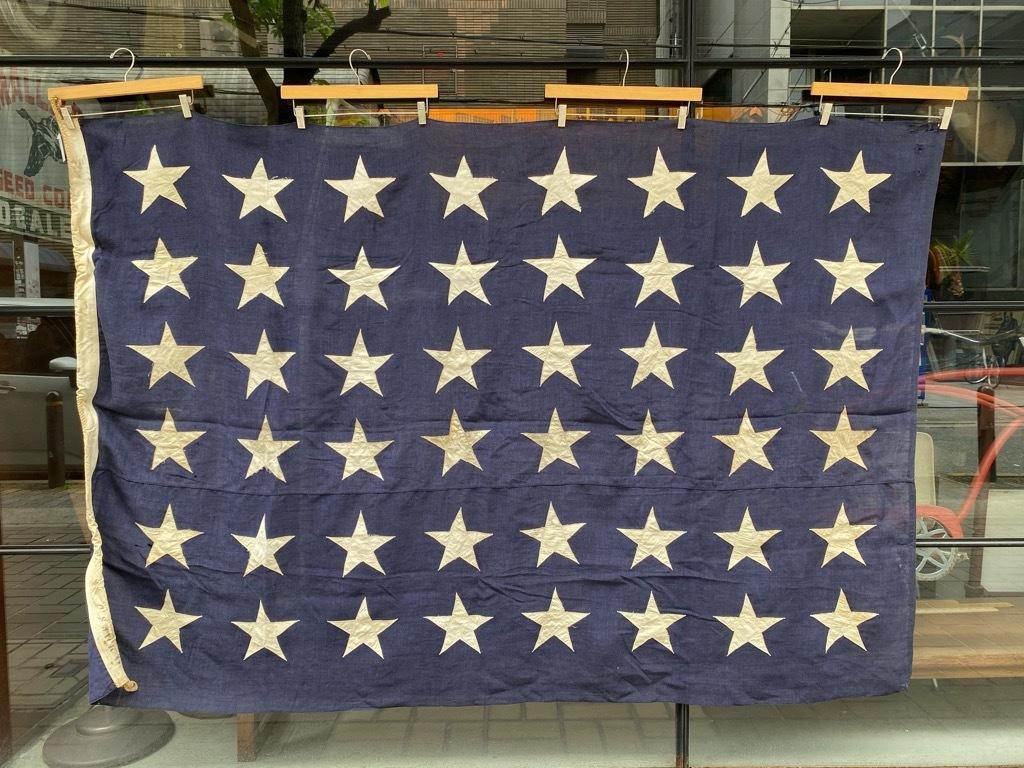 6月24日(水)大阪店ヴィンテージ入荷日!! #4 U.S.Navy編!! GunnerSmock,N-3 Cap,SEABEES & NavyFlag!!_c0078587_21031751.jpg