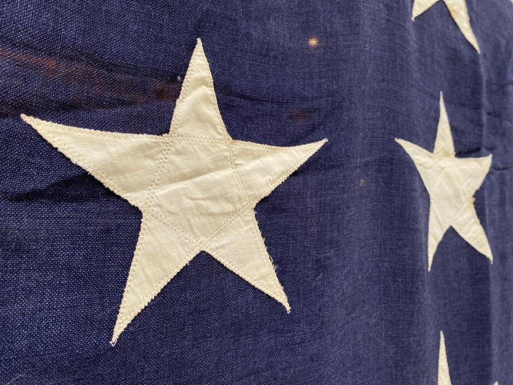 6月24日(水)大阪店ヴィンテージ入荷日!! #4 U.S.Navy編!! GunnerSmock,N-3 Cap,SEABEES & NavyFlag!!_c0078587_21032421.jpg