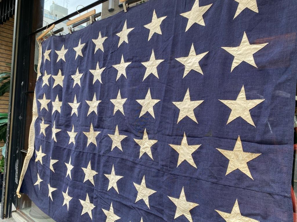 6月24日(水)大阪店ヴィンテージ入荷日!! #4 U.S.Navy編!! GunnerSmock,N-3 Cap,SEABEES & NavyFlag!!_c0078587_21032724.jpg