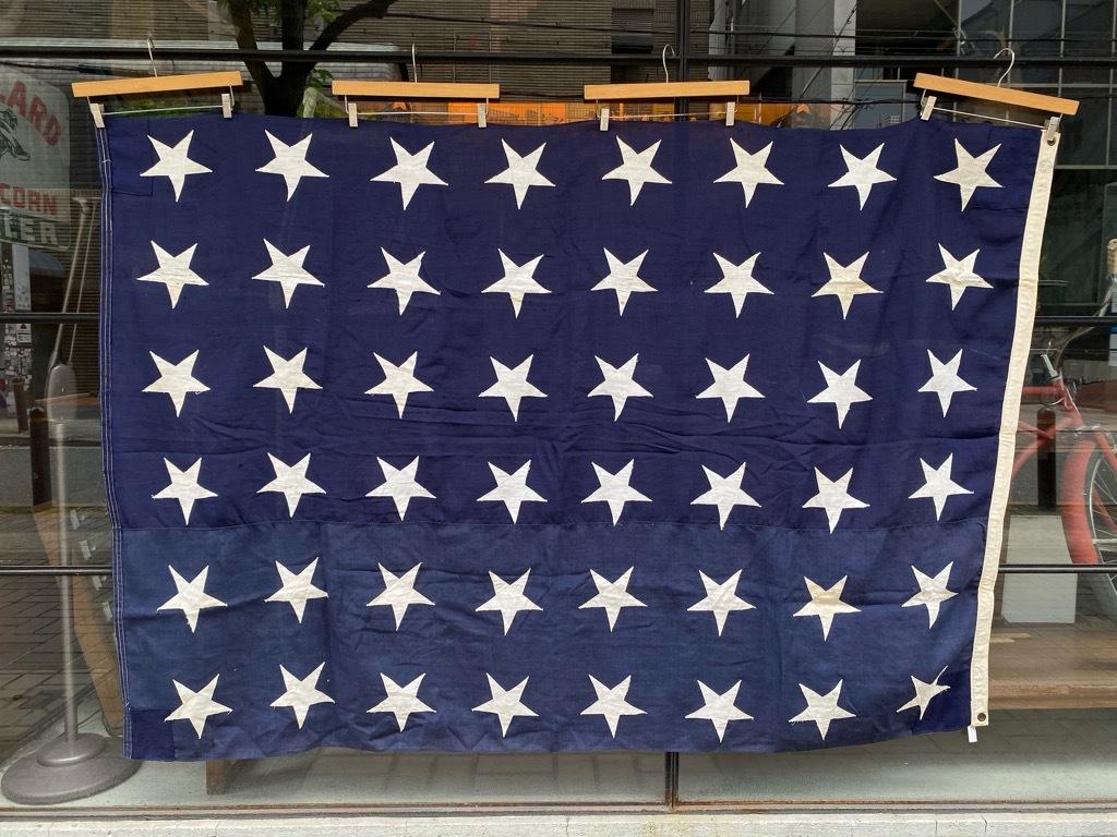 6月24日(水)大阪店ヴィンテージ入荷日!! #4 U.S.Navy編!! GunnerSmock,N-3 Cap,SEABEES & NavyFlag!!_c0078587_21040817.jpg