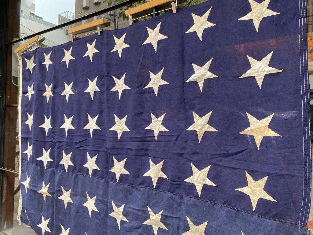 6月24日(水)大阪店ヴィンテージ入荷日!! #4 U.S.Navy編!! GunnerSmock,N-3 Cap,SEABEES & NavyFlag!!_c0078587_21041544.jpg