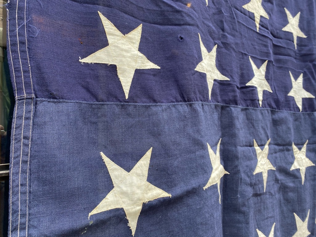 6月24日(水)大阪店ヴィンテージ入荷日!! #4 U.S.Navy編!! GunnerSmock,N-3 Cap,SEABEES & NavyFlag!!_c0078587_21042015.jpg