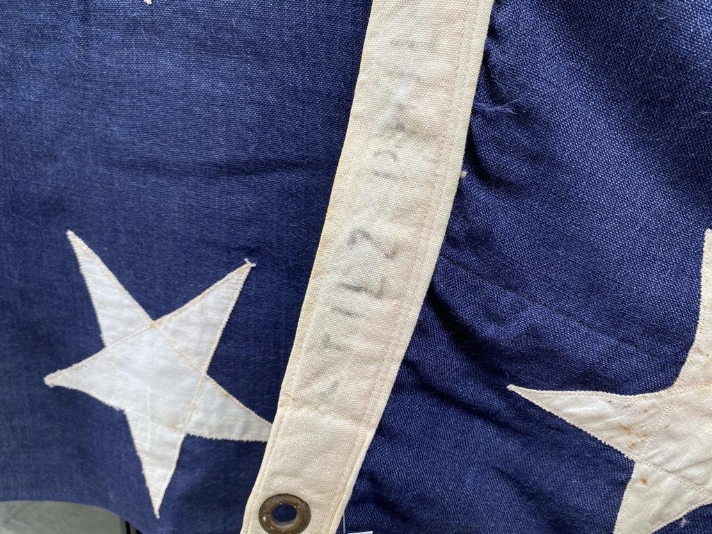 6月24日(水)大阪店ヴィンテージ入荷日!! #4 U.S.Navy編!! GunnerSmock,N-3 Cap,SEABEES & NavyFlag!!_c0078587_21042040.jpg