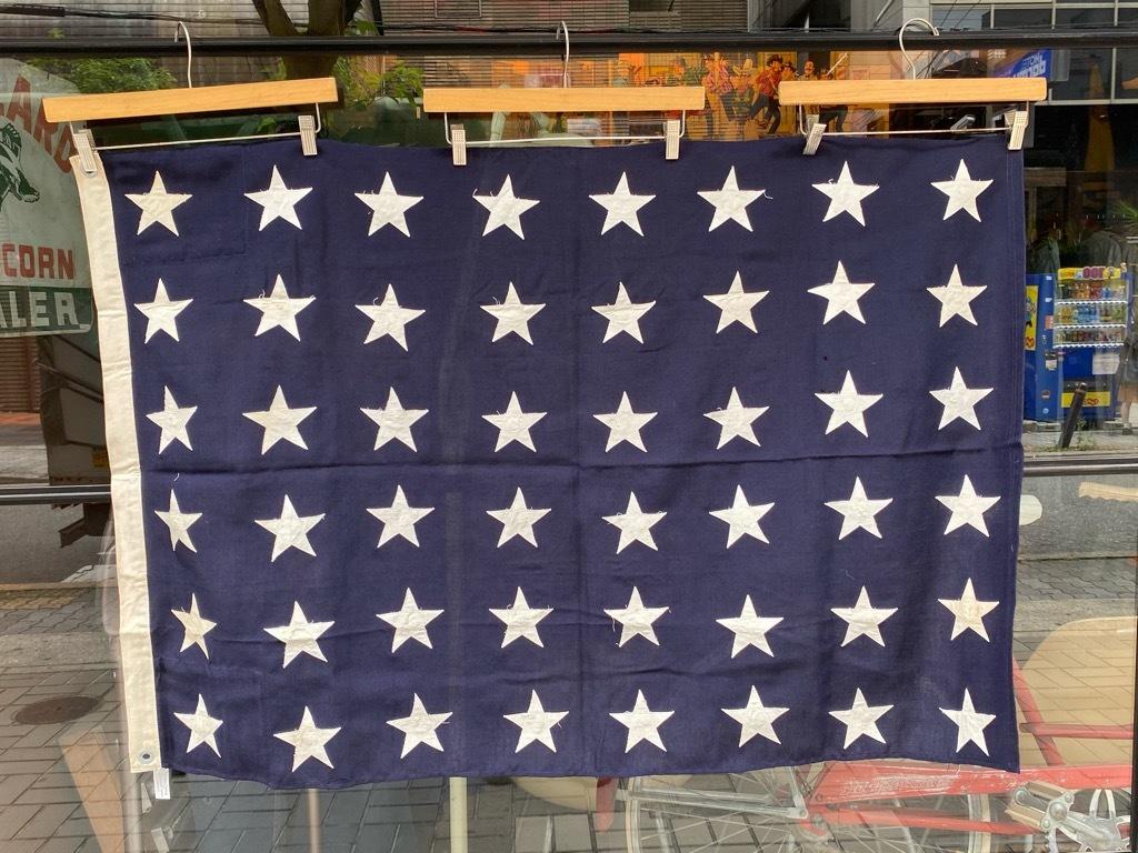 6月24日(水)大阪店ヴィンテージ入荷日!! #4 U.S.Navy編!! GunnerSmock,N-3 Cap,SEABEES & NavyFlag!!_c0078587_21052236.jpg