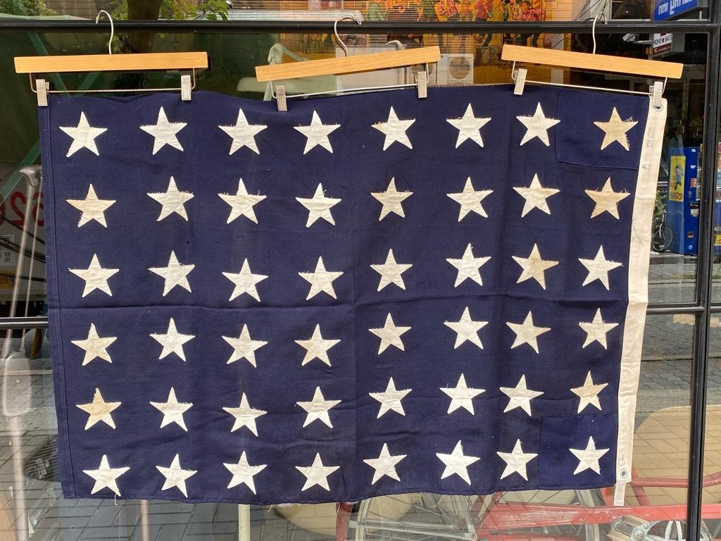 6月24日(水)大阪店ヴィンテージ入荷日!! #4 U.S.Navy編!! GunnerSmock,N-3 Cap,SEABEES & NavyFlag!!_c0078587_21052431.jpg