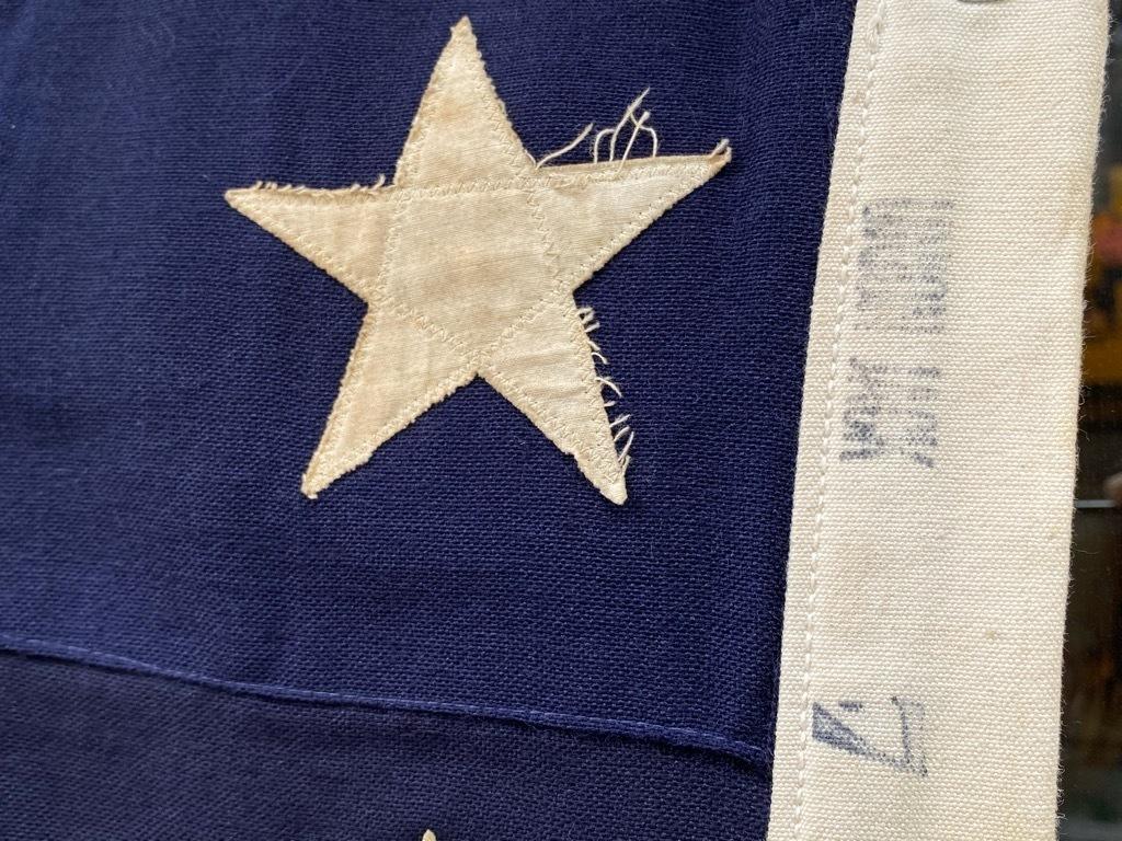 6月24日(水)大阪店ヴィンテージ入荷日!! #4 U.S.Navy編!! GunnerSmock,N-3 Cap,SEABEES & NavyFlag!!_c0078587_21053124.jpg