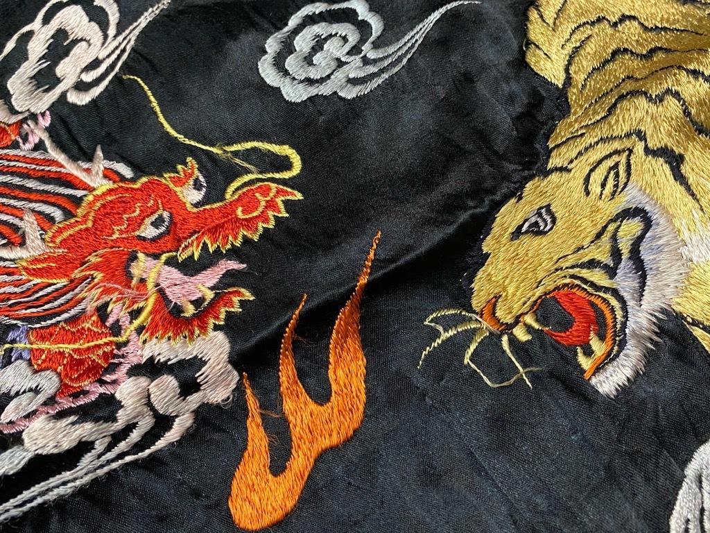 6月24日(水)大阪店ヴィンテージ入荷日!! #5 USMC&Souvenir編!Wrath of God,JapanSouvenir,MertalButton&AthleticShorts!_c0078587_23405009.jpg