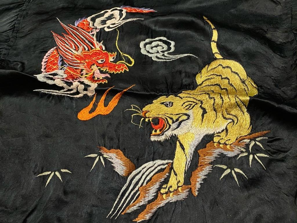 6月24日(水)大阪店ヴィンテージ入荷日!! #5 USMC&Souvenir編!Wrath of God,JapanSouvenir,MertalButton&AthleticShorts!_c0078587_23405156.jpg