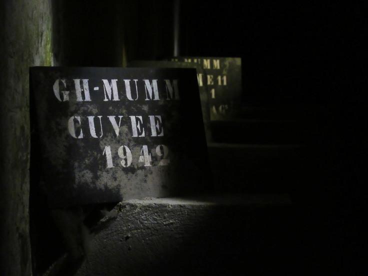 G.H.Mumm 訪問 ♪(ランス)_c0212604_6452279.jpg