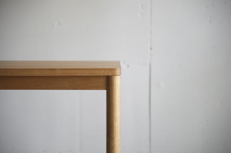2020.6.23     ミニマムなテーブル 完成_e0192609_16334870.jpg