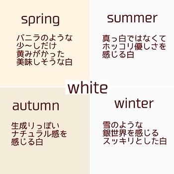 MUJI  着画公開。パーソナルカラー別「White」_f0249610_09231528.jpg