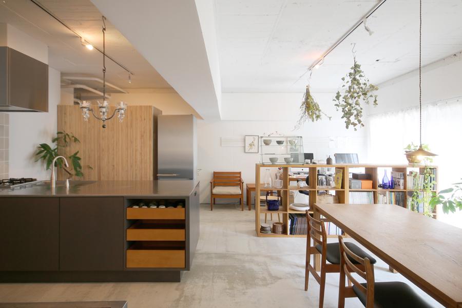 素敵なキッチンを使った「キッチン収納セミナー」を開催します。_e0029115_13162255.jpg