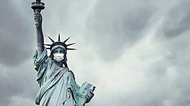 仮面/マスク/ペスト医師、あるいは『唯物的社会距離』        NY備忘録・2020年5月–9月 『汝、殺す勿れ』_b0216318_20480265.jpg