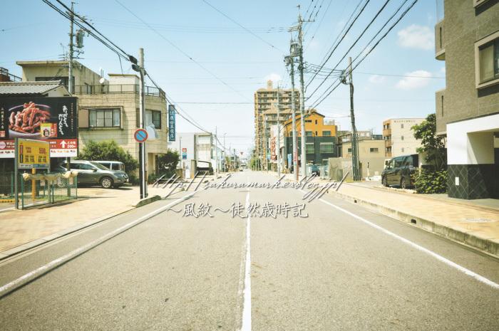 岡崎東海道。_f0235723_18412833.jpg