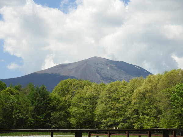 浅間山の動向(2020年6月24日)_b0174425_15530714.jpg