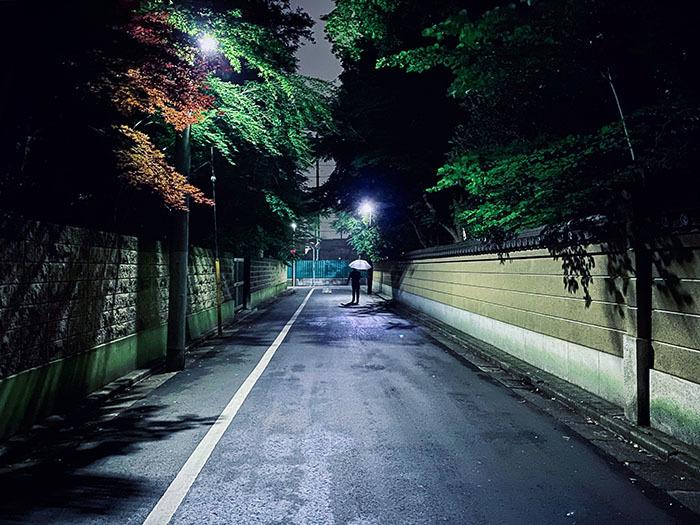 杉並区今川 / iPhone 11_c0334533_16002069.jpg