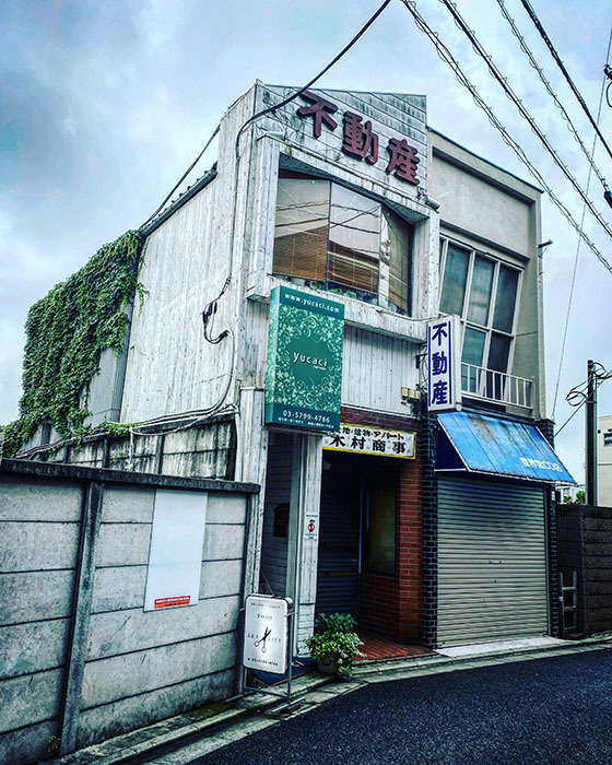 世田谷区経堂 / iPhone 11_c0334533_16570925.jpg