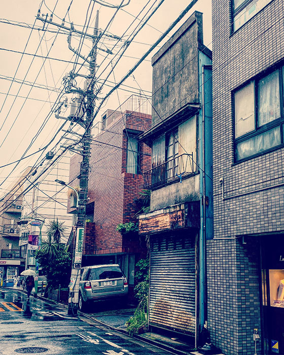 世田谷区経堂 / iPhone 11_c0334533_16584085.jpg