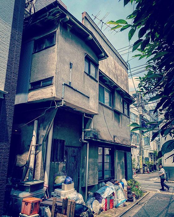 世田谷区経堂 / iPhone 11_c0334533_16590516.jpg