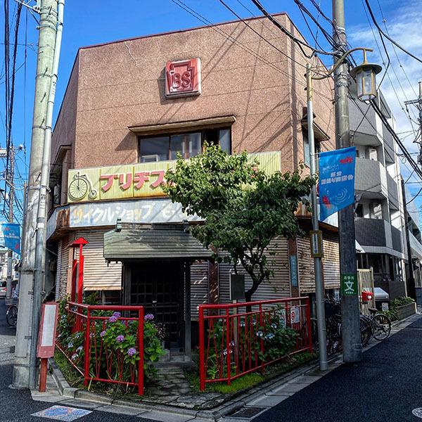 世田谷区経堂 / iPhone 11_c0334533_17293892.jpg