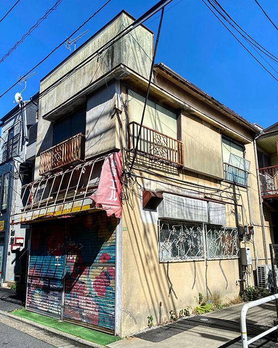 世田谷区経堂 / iPhone 11_c0334533_17304818.jpg