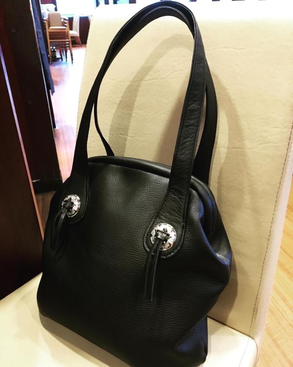 黒のバッグ完成_c0206645_11015586.jpg