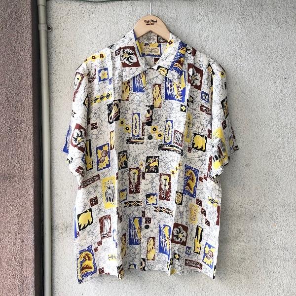 Surfrider Sportswear Silk Hawaiian Shirt_c0146178_13302664.jpg