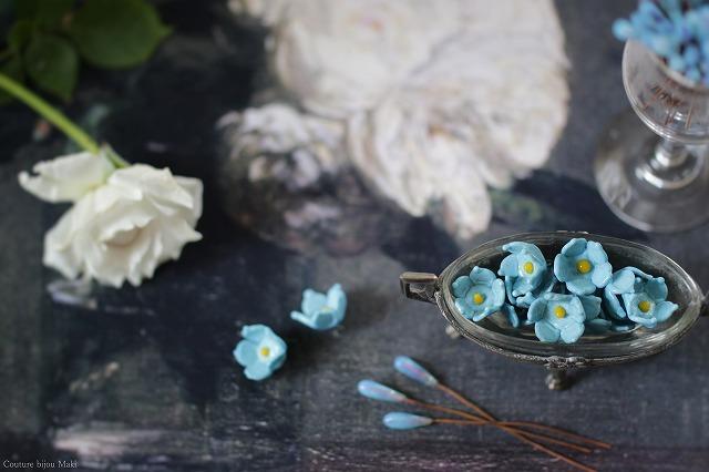 Fleurs turquoise…_e0043686_12515665.jpg