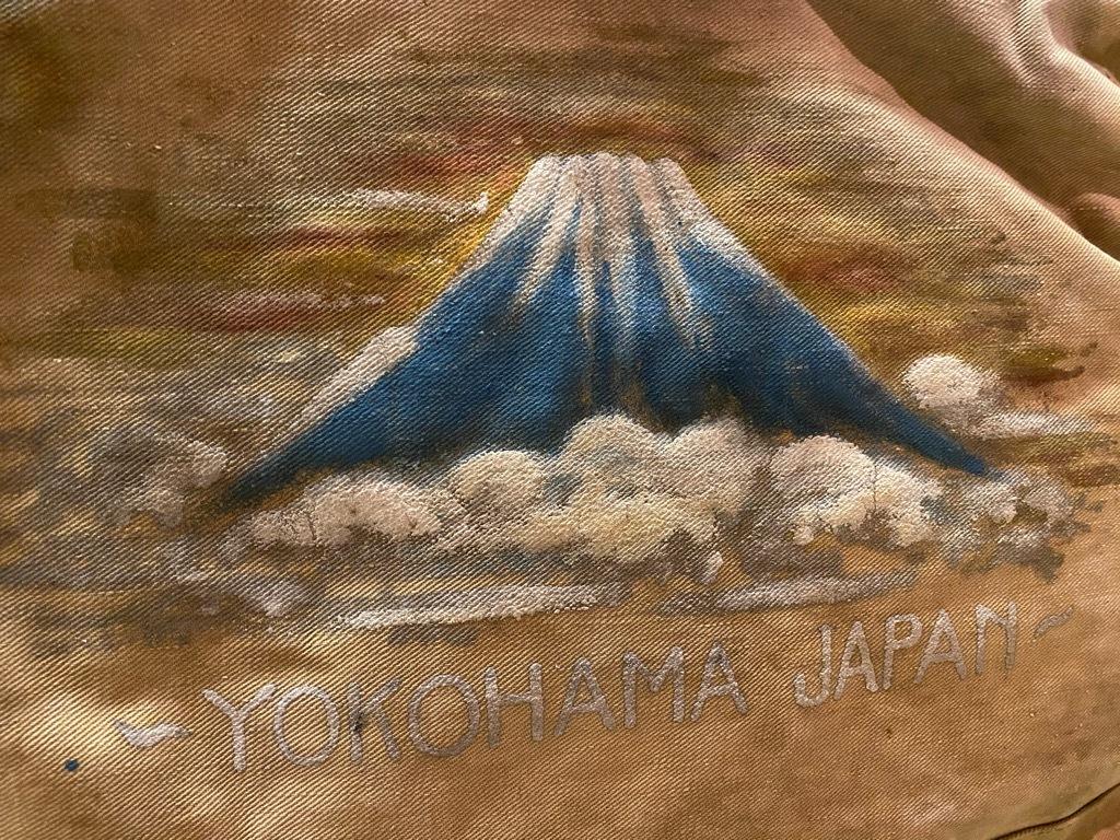 6月24日(水)大阪店ヴィンテージ入荷日!! #5 USMC&Souvenir編!Wrath of God,JapanSouvenir,MertalButton&AthleticShorts!_c0078587_00024090.jpg
