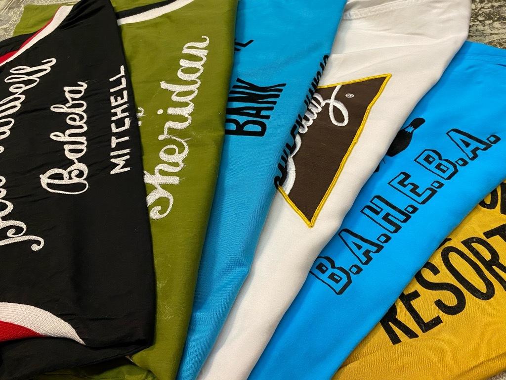 6月24日(水)大阪店ヴィンテージ入荷日!! #7 ヴィンテージシャツ編!Hawaiian,Bowling,BaseBall & BorderT!!_c0078587_02452667.jpg