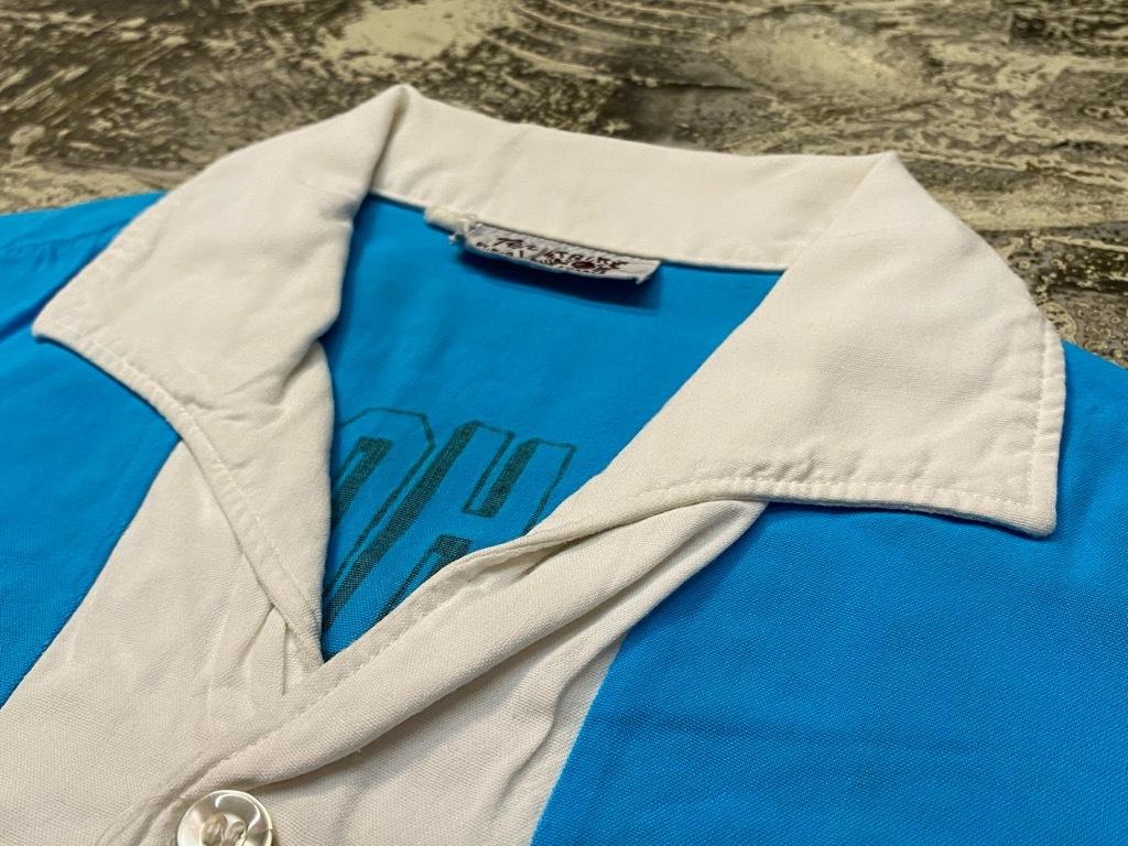 6月24日(水)大阪店ヴィンテージ入荷日!! #7 ヴィンテージシャツ編!Hawaiian,Bowling,BaseBall & BorderT!!_c0078587_02483254.jpg
