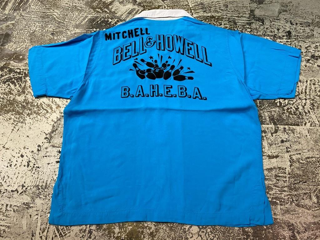 6月24日(水)大阪店ヴィンテージ入荷日!! #7 ヴィンテージシャツ編!Hawaiian,Bowling,BaseBall & BorderT!!_c0078587_02484202.jpg