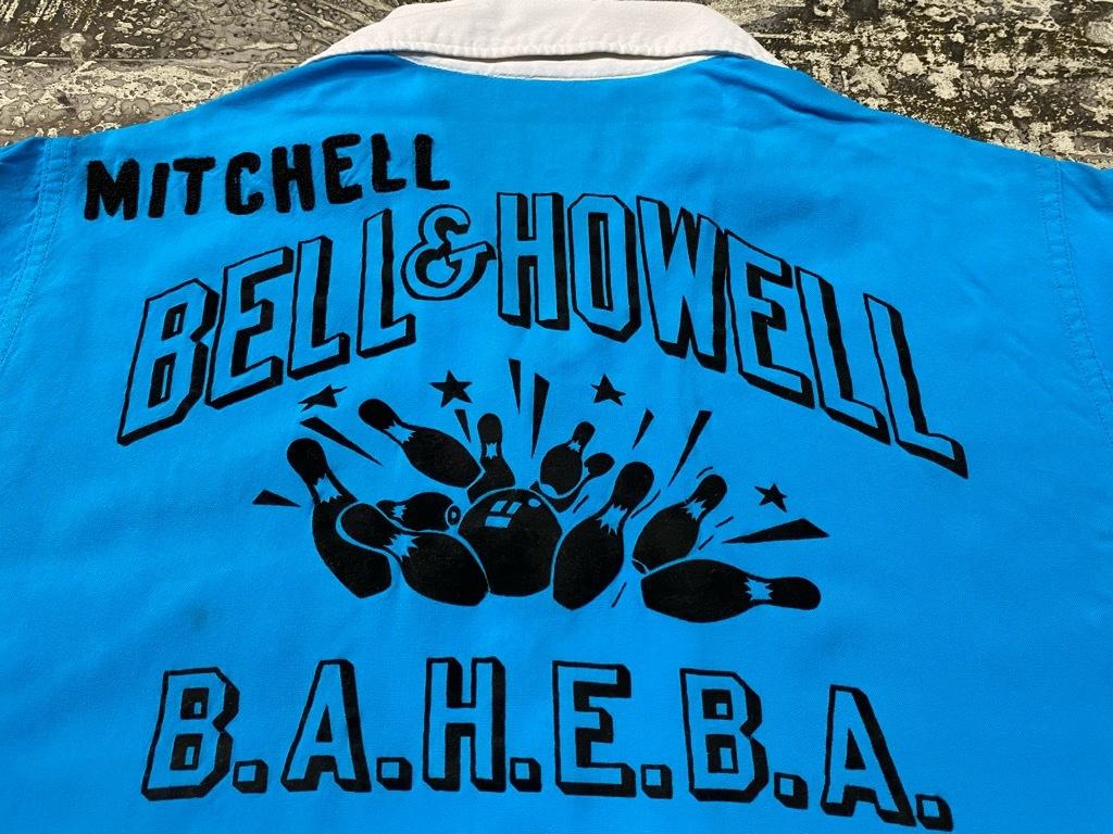 6月24日(水)大阪店ヴィンテージ入荷日!! #7 ヴィンテージシャツ編!Hawaiian,Bowling,BaseBall & BorderT!!_c0078587_02484396.jpg