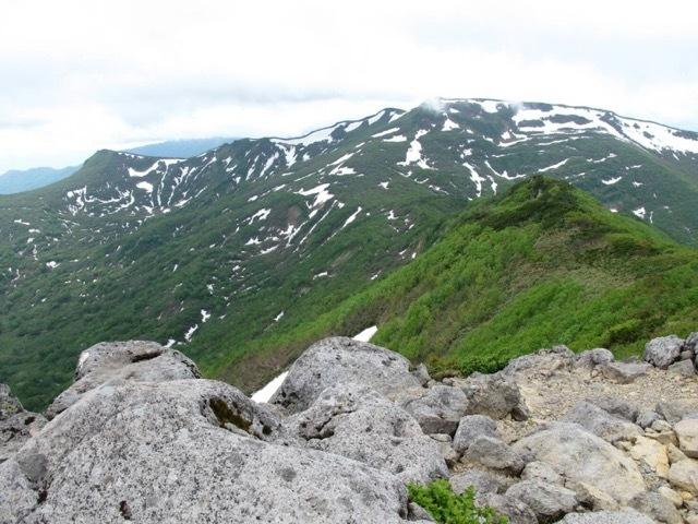 積丹岳!_d0198793_14591273.jpg