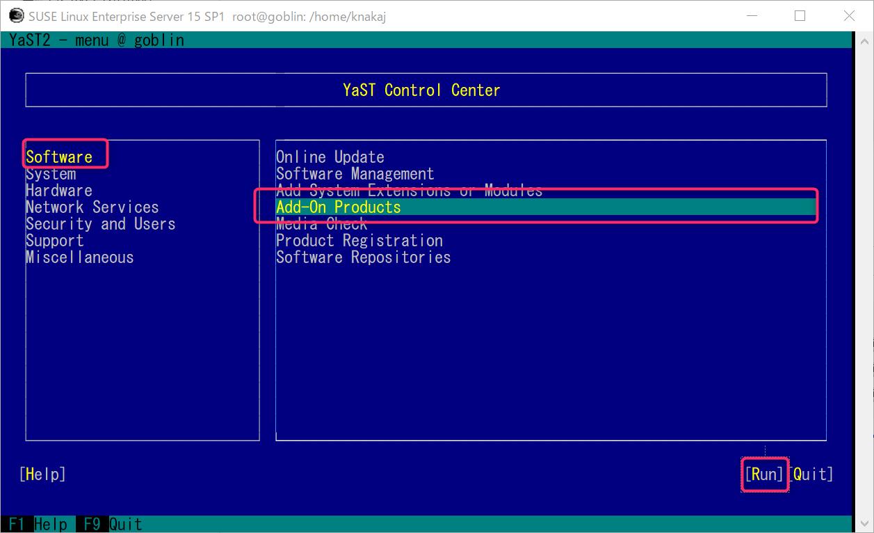 WLS2 SUSE Linux Enterprise (SLE15sp1)  GNOME 環境とコンパイラを導入_a0056607_11131078.png